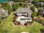 Inside the 'Ricky Bobby' mansion at LKN — and Meck County's other priciest home sales in February (PHOTOS)