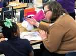 Improving reading skills, one student at a time