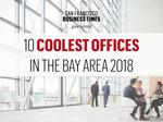 Meet the reader's choice winner of our first Bay Area's Coolest Offices contest