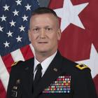 Army Major General Walter T. Lord
