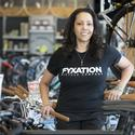The bicycle shop that's reviving a neighborhood