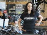 Fyxation Bicycle Company — Small Company Award