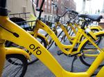 Alibaba leads huge funding round for company that has blanketed Seattle with yellow bicycles
