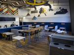 EXCLUSIVE: Long John Silver's unveils its new flagship restaurant in Louisville (PHOTOS)