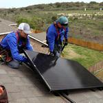 CPS Energy switches to next round of solar rebates