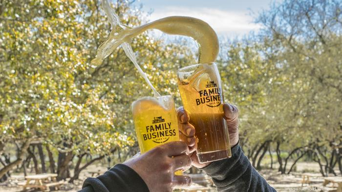 Can Central Texas stomach any more breweries?