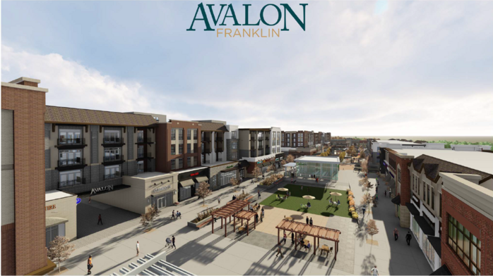 Developer reveals massive mixed-use project in Cool Springs