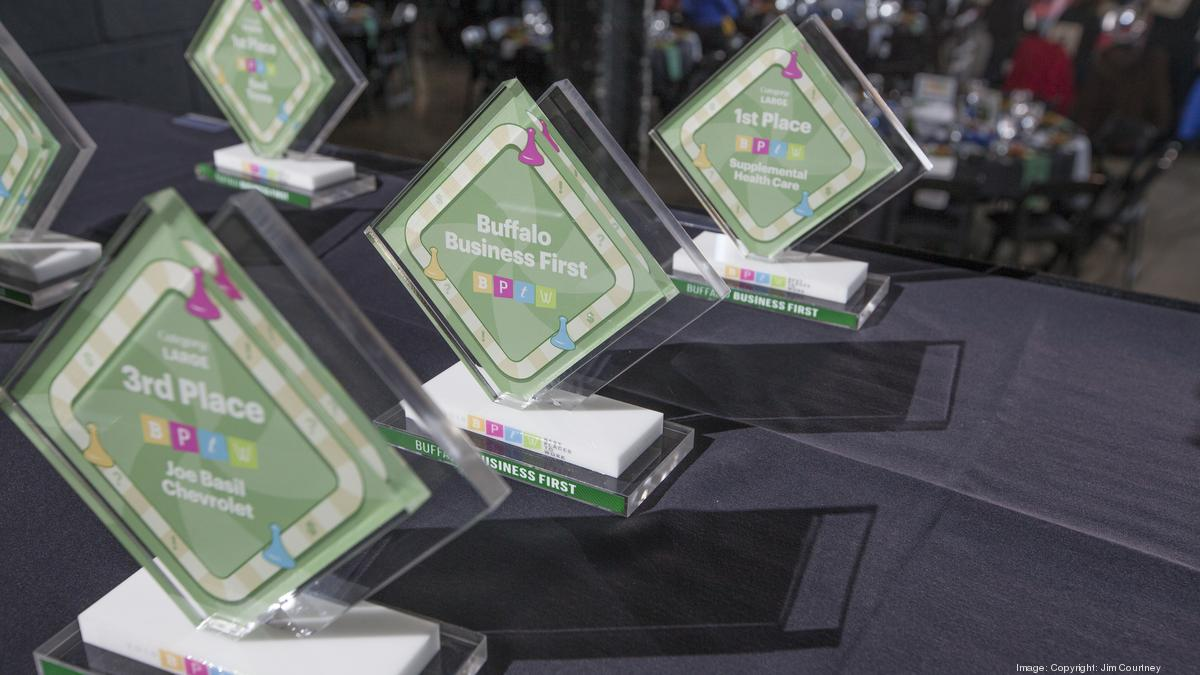 West Herr Toyota >> Winners revealed in the Best Places to Work event - Buffalo Business First