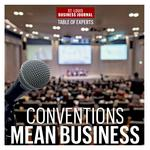Table of experts: Conventions mean business