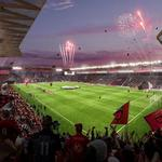 Architects show what big time soccer could look like in Phoenix