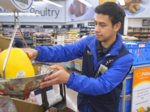 Walmart expands home delivery service after its success in the Phoenix market