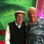 <strong>Cordish</strong> duels golfer John Daly in promotional putting contest at Maryland Live