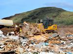 Oahu landfill operates first hybrid bulldozer in Hawaii