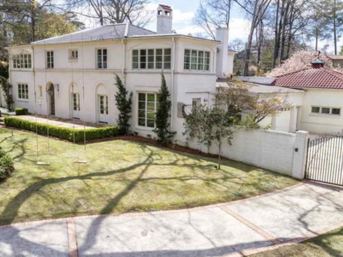 The most expensive homes for sale in Homewood