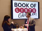 OBJ's Book of Lists Celebration returns to Orlando Museum of Art