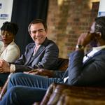 What leading <strong>young</strong> Nashville execs learned about becoming the boss