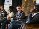 What leading young Nashville execs learned about becoming the boss