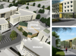 New project of 800-plus beds approved for UC Davis