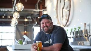 PHOTOS: Inside South End brewery's $500K upgrades