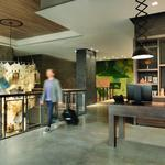 Second Canopy by Hilton in U.S. opens at Pike & <strong>Rose</strong>