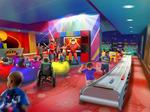 Disney's Contemporary Resort begins reservations for new play area in April