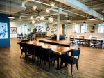 Photos: Caldwell Cos. launches new co-working concept