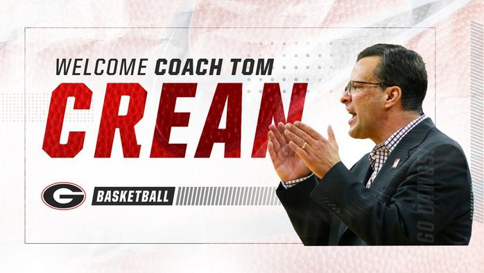 Report: New University of Georgia basketball coach signs 6-year deal