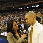 Behind the scenes: How CBS sideline reporter <strong>Tracy</strong> Wolfson tackles March Madness
