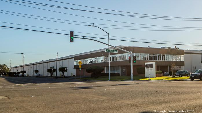 South San Francisco warehouse doubles in value in two years as industrial market heats up