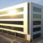 New Imperial Center building inks first tenants