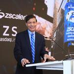 Report: Zscaler spurned $2B buyout bid from Cisco before its IPO