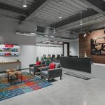 Construction firm McCarthy embraces new, different Roseville office