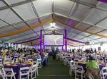 VIP tent highlights first Jeff Ruby Steaks, Turfway Park's Kentucky Derby prep day: PHOTOS