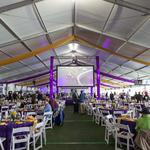 VIP tent highlights first <strong>Jeff</strong> Ruby Steaks, Turfway Park's Kentucky Derby prep day: PHOTOS