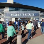 Grapevine: Wichita making the right impression on NCAA tournament officials