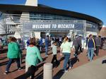 Grapevine: Wichita making the right impression on NCAA tournament officials