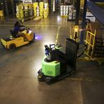 ​FedEx follows Amazon into robotic future