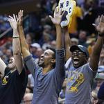 UMBC's 'surreal' win, new $85M arena boost corporate sponsorships