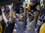 UMBC's 'surreal' win, new $85M arena boost corporate sponsorships
