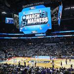 As NCAA history is made in Charlotte, Judy Rose reflects on past madness (PHOTOS)