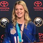Emily Pfalzer's victory tour arrives in Buffalo