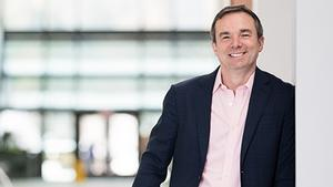 Meet the new Qlik CEO, see his plans for the global data analytics company