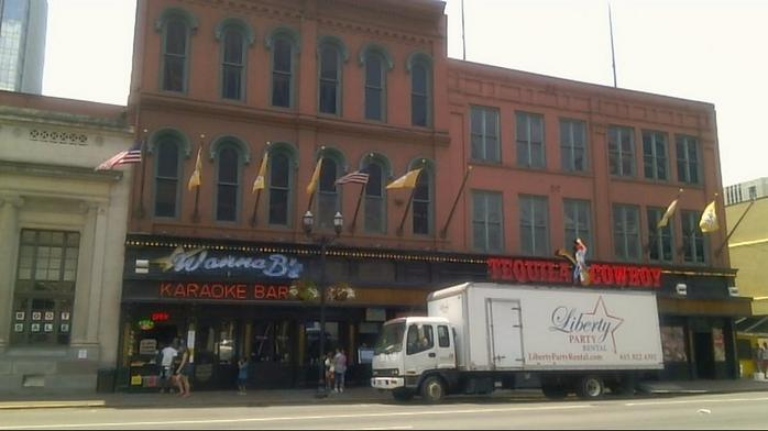 Ohio buyer plans four-story entertainment complex on Broadway