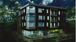 5 things about a new residential project at 10th and U streets