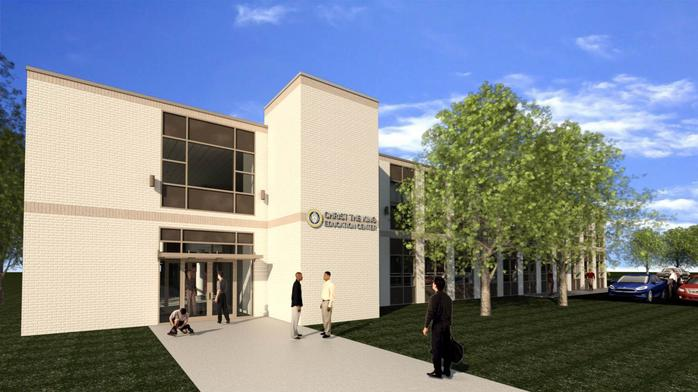 Christ the King Seminary education center getting $1.9 million upgrade