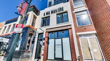 Two Exclusive Residences Perfectly Situated on H Street