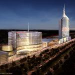 MGM National Harbor could soon face some competition in Virginia