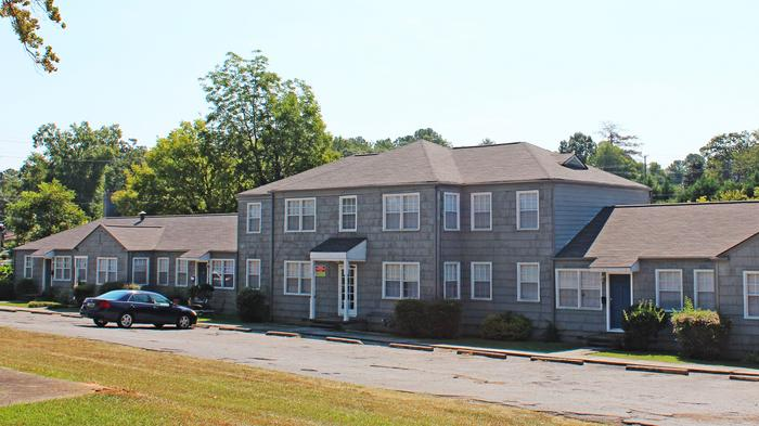 Investor buys Homewood apartment building