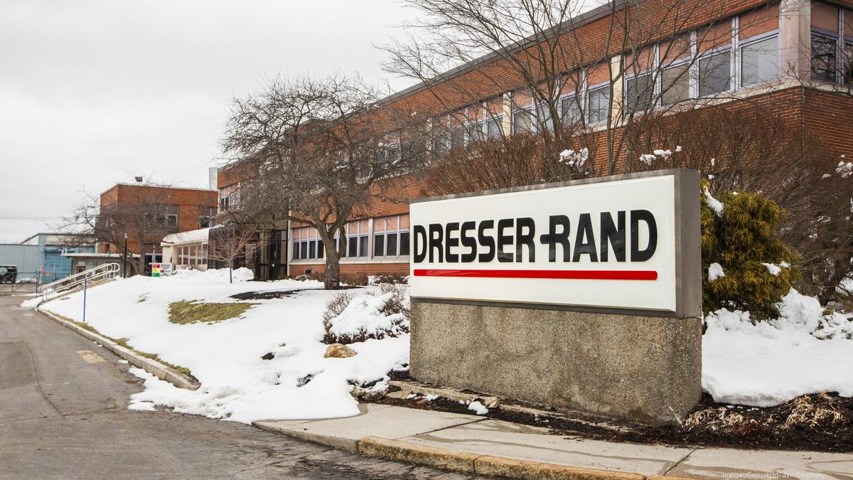 Cautious optimism about Siemens (formerly Dresser-Rand) campus as changes loom