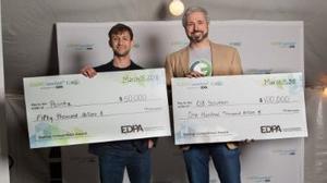 Two Birmingham startups win Alabama Launchpad